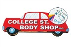 College Street Body Shop