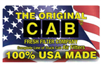 Cab Fresh Filter Co.